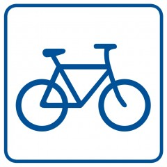 Bicycle path (bicycle store)