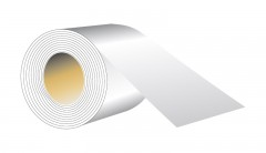 Single sided ( double sided) ORDER YOUR OWN PATTERN, length 8,5 x 100 m ( minimum 100 rolls)