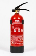 Powder extinguisher 2 kg (GP-2X ABC)