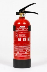 Fluid extinguisher with bracket 2l (GW-2X ABF)