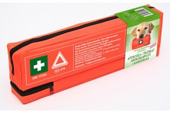 First aid kit COMBI PLUS DIN 13164