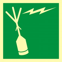 Emergency Position-Indicating Radio Beacon (EPIRB)