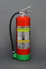 Water fire-extinguisher 6l