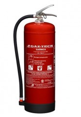 Powder fire extinguisher 12 kg (GP-6X ABC/ES) up to 245 kV