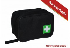 Motorcyclist First Aid Kit