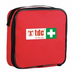 Basic car first aid kit