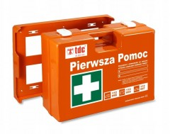 First Aid Office Kit