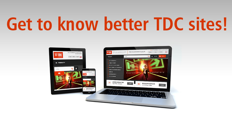 SEE BETTER TDC SIDES!